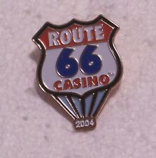 2004 ROUTE 66 CASINO BALLOON PIN