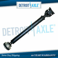 """2001-2004 Dodge Dakota Front Prop Driveshaft Assembly 4WD 4x4 - 24"""" inches"""