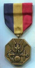 Vietnam era Us Navy and Marine Corps Usmc medal for Heroism Full Size