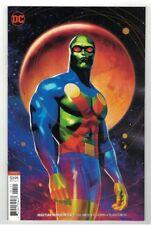 DC COMICS  8//28 FREE SHIPPING READ DETAILS OF 12 MARTIAN MANHUNTER #8