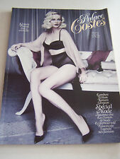 MAGAZINE PALACE COSTES N° 43 , MODES , ARTS ET CREATIONS PARIS . KIRSTEN DUNST