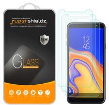 3X Supershieldz Tempered Glass Screen Protector Saver for Samsung Galaxy J4 Plus