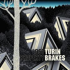 Turin Brakes - Lost Property (NEW CD)
