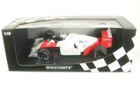 McLaren TAG MP4/2B No.2 World Champion Formula 1 1985 (Alain Prost) 1:18