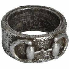 anelli da cucina argento