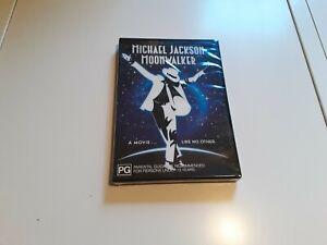 Moonwalker michael jackson dvd