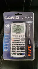 CASIO fx-9750 GII Graphing Calculator
