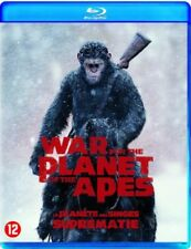 La Planete des Singes : Suprematie (Blu Ray)