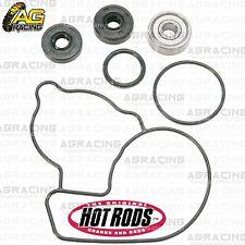 Hot Rods Water Pump Repair Kit For Kawasaki KXF 250 2010 10 Motocross Enduro New