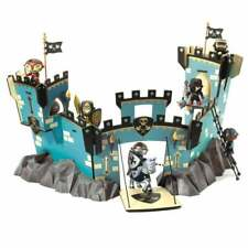 Djeco Arty Toys Castle on the Rocks