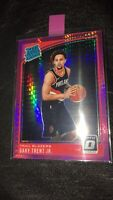 GARY TRENT JR 2018-19 DONRUSS OPTIC RATED ROOKIE HYPER PINK PRIZMS RC Mint