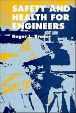 Safety and Health for Engineers Industrial Health & Safety