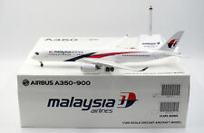 Malaysia Airlines A350-900 Reg: 9M-MAB  JC Wings  1:200 Diecast models LH2117