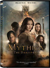 Mythica 2: The Dark Spore DVD USED VERY GOOD