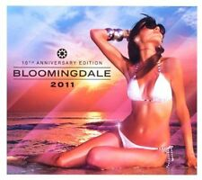 Bloomingdale 2011 2cds