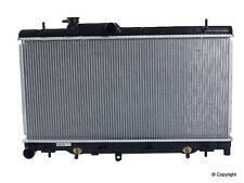 WD Express 115 49020 309 Radiator