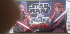 10 Boosterpacks Starwars Serie 3