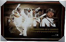 Ricky Ponting Cricket Memorabilia Prints