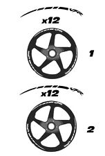 HONDA VFR-vinilo rueda-sticker-adhesivo-pegatina-rueda moto