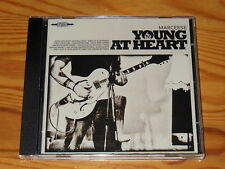 MARCEESE - YOUNG AT HEART / ALBUM-CD 2013