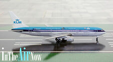 "KLM Royal Dutch Airlines Boeing B767 ""world is just a click away"" Aeroclassics"