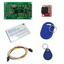 13.56MHz Mini RFID Read/Write Sensor Kits With Built-in Antenna