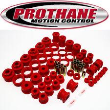 PROTHANE Total Bushing Kit Dodge 94-01 RAM 2500 3500 4x4 4WD Diesel & V10 ONLY