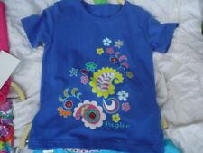 SO 11 - Camiseta; azul de paglie Talla 104-128