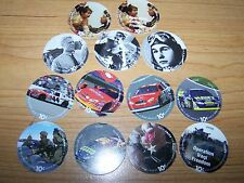 7th  Print  10  Cent  Set of AAFES  Pogs  2005B printing About Uncircuated