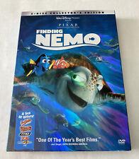 Finding Nemo (Dvd, 2-Disc Collector's Edition), Disney/Pixar Production