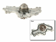 Fits 2007-2010 Ford Edge Water Pump Motorcraft 71899SJ 2008 2009 OE Replacement