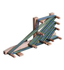 INKLE LOOM  Ashford NZ Large Size Weave narrow bands bookmarks belts bare timber