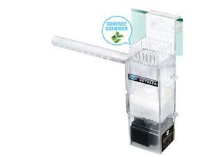 Surface Skimmer removing oil on the water surface Aquarium Filter Plant aquarium