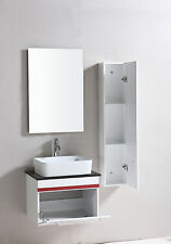 Meuble salle de bain Sanifun Blanca 60.