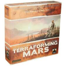 Stronghold Terraforming Mars Board Game