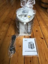 New listing Rosewill Stainless Steel Electric Hot Water Dispenser, Model Rhap-16001