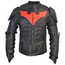 Batman Beyond Faux Leather Jacket / Batman vs Joker Jacket