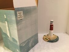 1993 Harbour Lights #139 Barnegat, New Jersey-Great Lighthouses Of The World