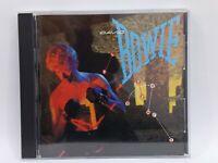 David Bowie Lets Dance EMI America CDP 546002 1983