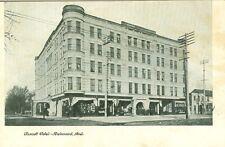 Richmond IN The Wescott Hotel