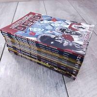 The Walking Dead Graphic Novel Volumes 1 2 3 4 5 6 7 8 9 10 11 12 13 14 TPB Set