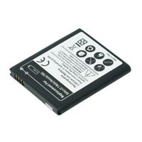 New Battery For Samsung Galaxy S2 SGH-T989 & Rugby LTE SGH-i547C
