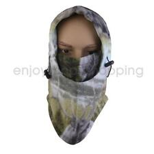 Winter Thermal Double-layer Fleece Full Face Head Neck Mask Cover Protector