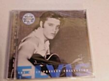 "Time-Life The Elvis Presley Collection 2CD Set ""Rhythm And Blues"" NEW SEALED OOP"