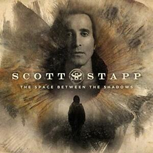 STAPP,SCOTT-SPACE BETWEEN THE SHADOWS CD NUOVO