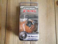 Star Wars X-Wing - El juego de Miniaturas - Expansión: TIE Agresor - EDGE - FF