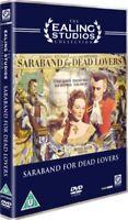 Nuovo Saraband Per Dead Lovers DVD (OPTD0908)