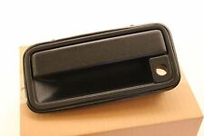 Outside EXTERIOR DOOR HANDLE OEM REPLACE LEFT CADILLAC ESCALADE 1999 2000