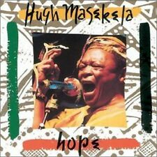 Hope - Hugh Masekela (2006, CD NEU)