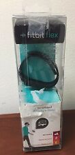 Fitbit Flex Wireless Wristband Black For Parts - As Is - Read Note